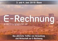 E-Rechnungs-Gipfel 2019