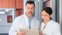 Reise- und Teilnahme-Stipendien für Arzt-Berufsstarter