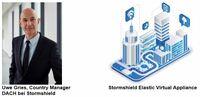 Stormshield präsentiert neue Elastic Virtual Appliance-Reihe