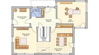 Home Office stärker nachgefragt: Mit Fingerhut Haus Wohnen und Arbeiten kombinieren