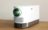showimage Vorhang auf: LG Projektoren bringen beste Bildqualität in jedes Heimkino