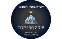 """FORUM MEDIA GROUP erneut mit Rekordumsatz und unter den """"TOP 100 des Mittelstands"""""""