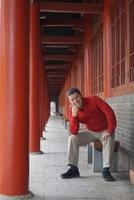 Reisebericht China in der Wu Wei Stade