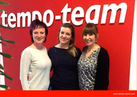 Tempo-Team Personaldienstleistungen in Dresden