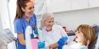 Gut aufgehoben bei Ihrem Zahnarzt in Karlsruhe