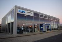 Erlebniswelt FordStore lädt am 16. und 17. März zum Tag der offenen Tür