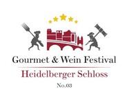 3. Gourmet & Wein Festival Heidelberger Schloss