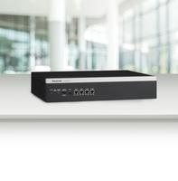 Panasonic veröffentlicht Software-Upgrade V4 für die Communication Server seiner KX-NSX-Serie