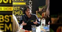 Bio kochen und genießen: Gesundes Essen direkt im Supermarkt