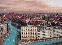 Immobilienstandort Nürnberg bei Investoren sehr beliebt