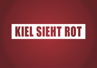 """""""Kiel sieht Rot"""" - sky wird REWE"""