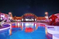 Mercedes Benz Fashion Week Ibiza feiert seine dritte Ausgabe im Ushuaïa Ibiza Beach Hotel - The Club