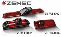 Parking Assistants for Motorhomes: ZENEC