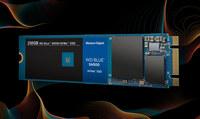 Western Digitals preisgekrönte WD Blue SSD nutzt NVMe