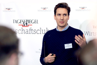 Wirtschaftsclub spricht über digitalen Wandel in der Finanzbranche: Schöne neue Welt dank FinTechs