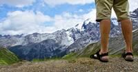 Sandalen Übergröße Herren von schuhplus: modisch, leicht und bequem