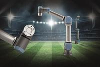 showimage Automatisierung für KMUs: Eigene Robotik-Lösung zusammen mit UR-Profis entwickeln