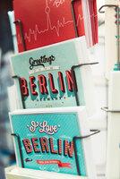 Ottenbacher Verlags GmbH zur Unterstützung von Individuellen Postkarten