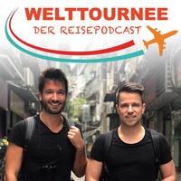 Welttournee - der Reisepodcast: Mit 30 Urlaubstagen um die Welt