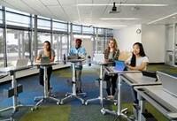 Digitalisierung und Ergonomie im Schulwesen