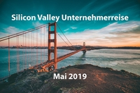Silicon Valley Unternehmer Reise - Mai 2019