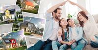 Familienleben mit Flair  Massivhäuser der Serie Flair für viele Normalverdiener das Traumhaus