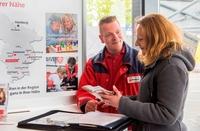Gleicher Lohn für gleiche Arbeit ist bei der service94 GmbH Standard