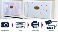 Im Handumdrehen Schubladenboxen mit eigenem Foto personalisieren