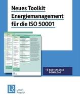 ISO 50001 versus DIN 16247?