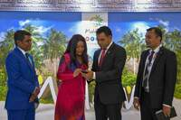 DAS KIHAA MALDIVES RESORT & SPA STELLT NEUE HOTEL-APP VOR