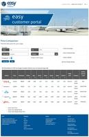 easy macht Express-Luftfracht so einfach wie nie und öffnet digitale Plattform für weitere Anbieter