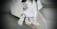 Robotics made in Switzerland