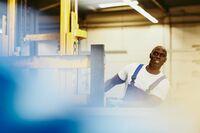Geflüchtete fassen als Auszubildende Fuß am Arbeitsmarkt