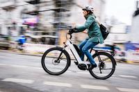 E-Bikes: Verkaufsrekord für mehr Verkehrswende