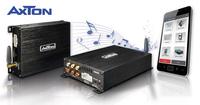 Sound-Upgrade für Werksanlagen - AXTONs DSP Verstärker