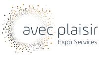 Avec Plaisir Expo Services: Messe Dienstleister aus Düsseldorf mit neuem Markenauftritt
