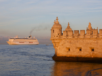 Den Sommer auf See verlängern: Herbstliche Kreuzfahrtarrangements mit Crystal Cruises