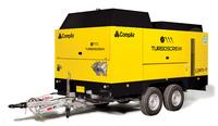 Gardner Denver CompAir stellt auf der Bauma 2019 Produktneuheiten im Bereich fahrbare Kompressoren sowie das neue Gewährleistungsprogramm MOBILE 5 vor