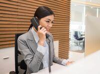 CALUMA | Office-Personal für Büros buchen