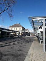 Verkehrskonzept für Baden-Baden / MIT-Expertengespräch / KVV und BW-Tarif