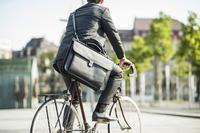 Welches Fahrrad passt zu mir? - Verbraucherinformation der ERGO Group