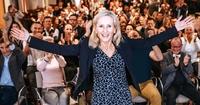 Erfolg geht anders - Ulrike WINzer schreibt Bestseller mit Kollegen