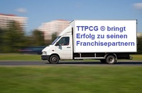 TTPCG ® bietet ein perfektes Franchisesystem