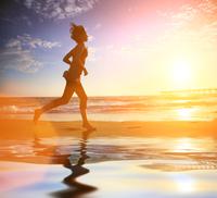 Energie tanken & fitter werden! Ab an die Nordsee und Spaß haben. Neuer Reisetermin ist online!