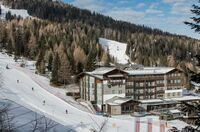 Hotel & SPA Wulfenia: Spontaner Urlaub zahlt sich aus