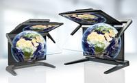 3D PluraView Monitor Produktfamilie erweitert -