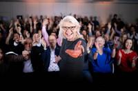 Speaker Slam: Ulrike Luckmann über schwache Sprache