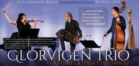 """Glorvigen Trio: """"El Arte de la Fuga y del Tango"""""""