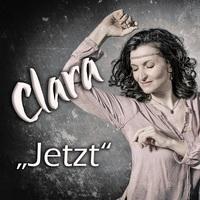 """""""Jetzt"""" - das Debütalbum von Clara"""