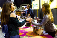 Bierverkostung vom Feinsten: Rockford präsentiert 125 verschiedene Sorten Craft Beer